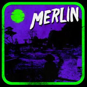 Merlin - Merlin - LP4