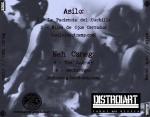 asilo - Asilo - Neh Czneg - split - Lomo