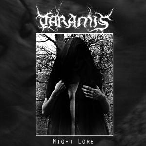 Taramis - Night Lore (Cover) - 2014