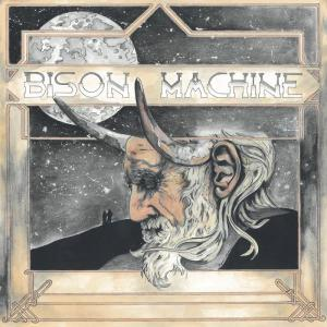 Bison Machine Cover1000