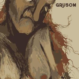 Grusom Cover