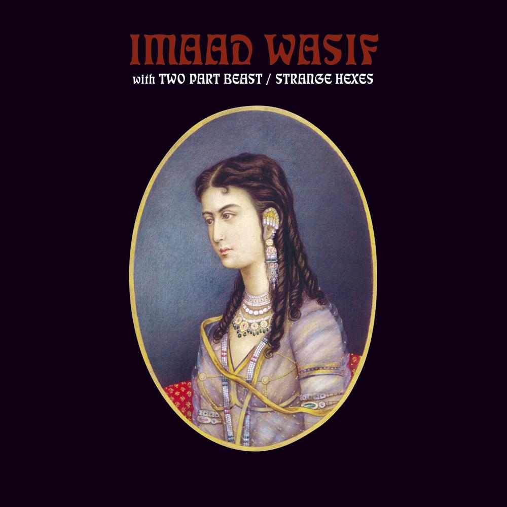 Imaad Wasif Cover