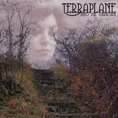Terraplane Cover