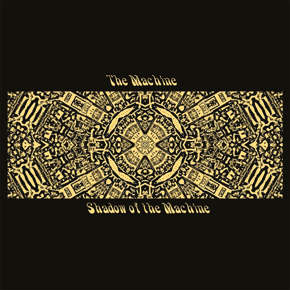 PRINTABLE The Machine - Shadow of the Machine 2LP (LP1043)