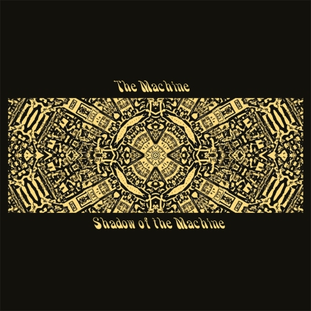 PRINTABLE The Machine - Shadow of the Machine 2LP (LP1043)