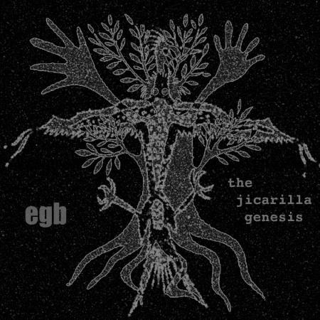 EGBthejicarillagenesis_cover