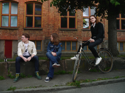 langfinger-band