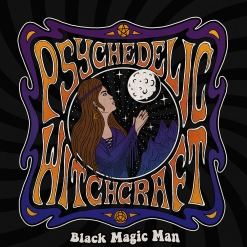 black-magic-man-second-pressing-front-cover