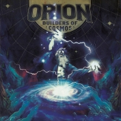 ORION FRONT COVER