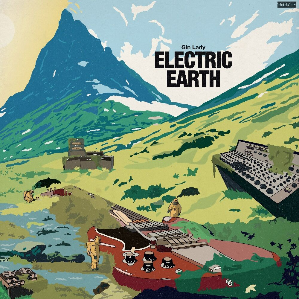 GIN LADY - Electric Earth COVER.jpg