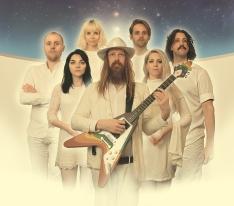 Church of the Cosmic Skull Album 2 Promo Photo@0,5x
