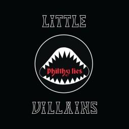 HPS096_LittleVillains-PhilthyLies_300dpi_1440px
