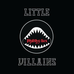 HPS096_LittleVillains-PhilthyLies_300dpi_1440px