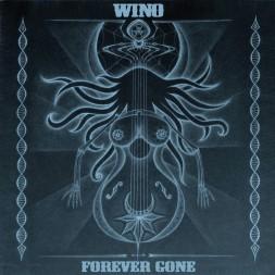 Wino - Forever Gone art